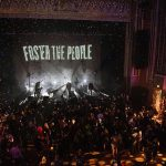 Foster the People perform at Niagara Bottling